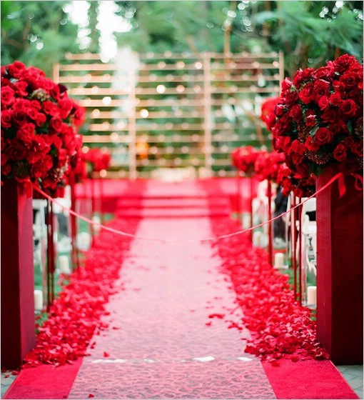 Amazing-wedding-aisle--ideal-with-flowers-and-all.full