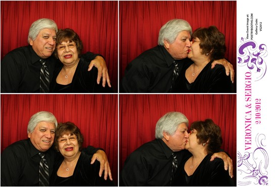 photo of Poetry Photo Booths