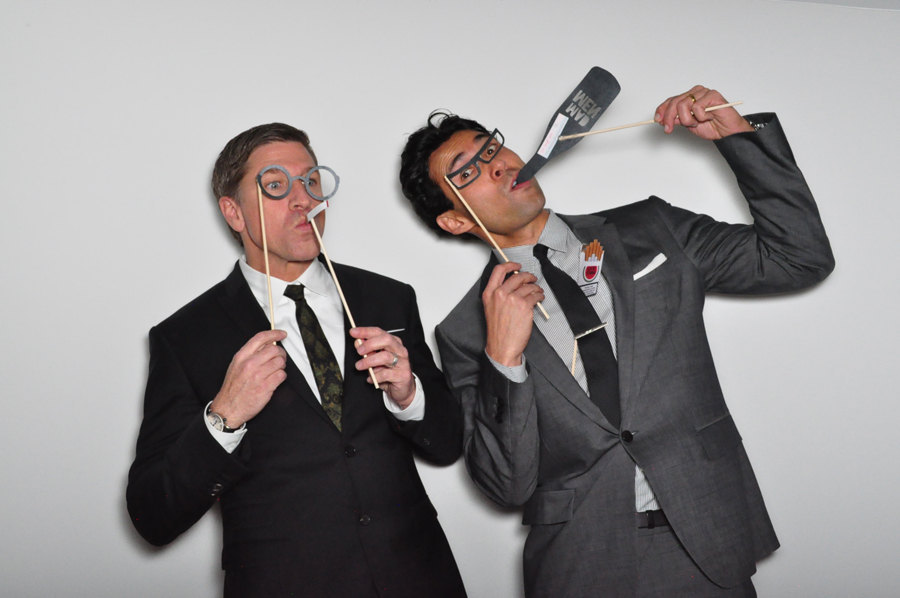 Wedding-reception-entertainment-funny-mad-men-photo-booth-props.full