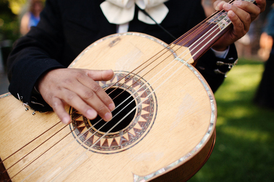 Rustic-elegant-real-wedding-outdoor-wedding-ceremony-unique-reception-entertainment-mariachis.full