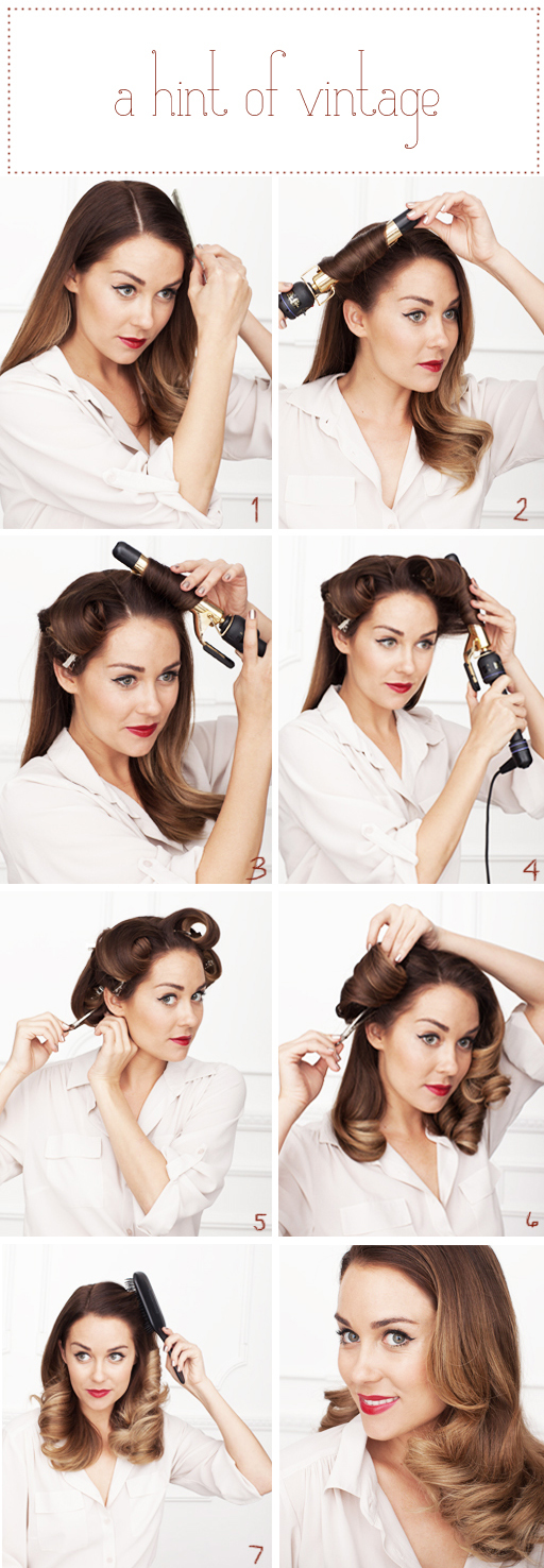 Diy-wedding-hairstyles-bridal-beauty-inspiration-vintage-waves-all-down-bridal-hair.full