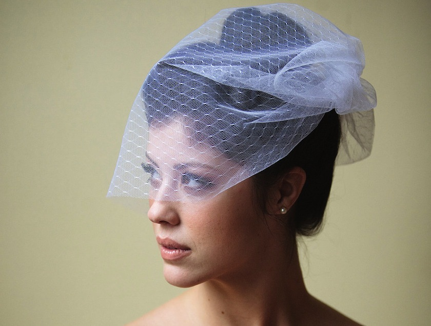Birdcage-veil-white-net-with-a-hint-of-blue.full
