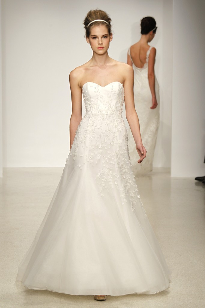 photo of 13 Gorgeous Gowns for Classic Romantic Brides