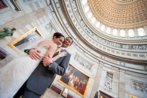photo of Elegant Real Wedding through a Photojournalist's Lens