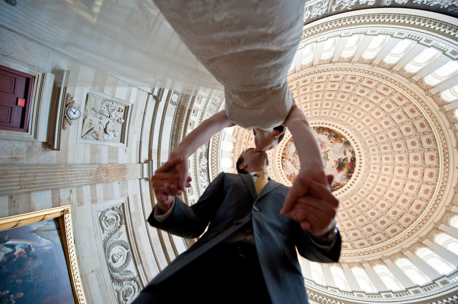 Wedding-photos-photojournalism-photography-bride-groom-venue-from-below.full