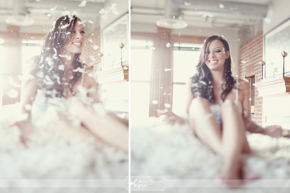 Romantic-wedding-photography-boudoir-bridal-shoot-pillow-fight.full
