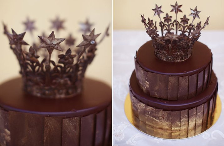 «• ~ آنًآقًة ، أטּــوثًة ، عًسًل «• ~ chocolate-gold-weddi