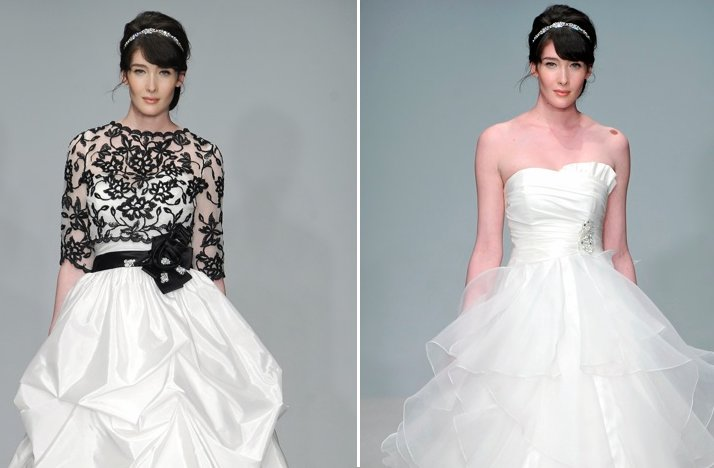 Sleek-vintage-wedding-hairstyle-low-bridal-updo-4.full