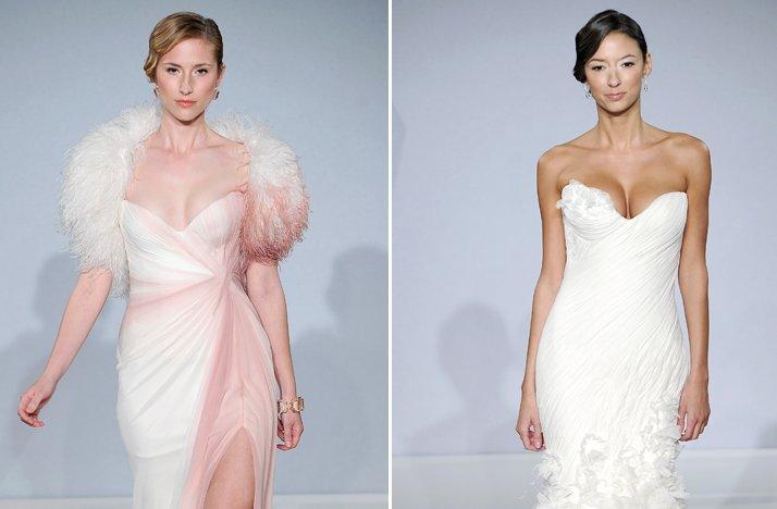 Sleek-vintage-wedding-hairstyle-low-bridal-updo-3.full