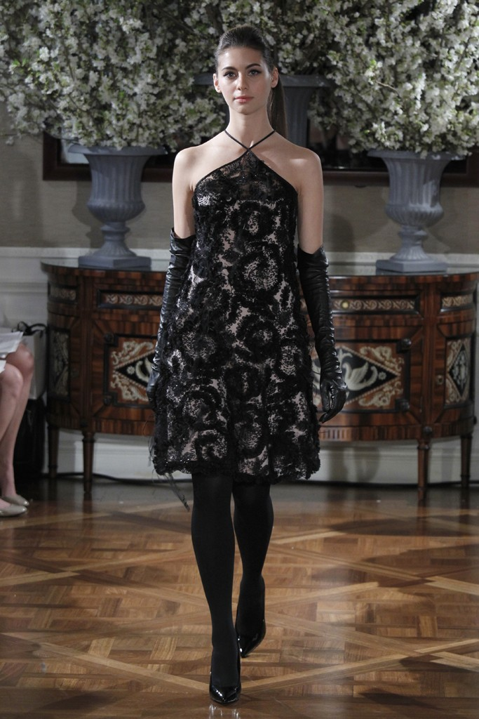 Lace-little-black-dress-for-brides-or-bridesmaids.full
