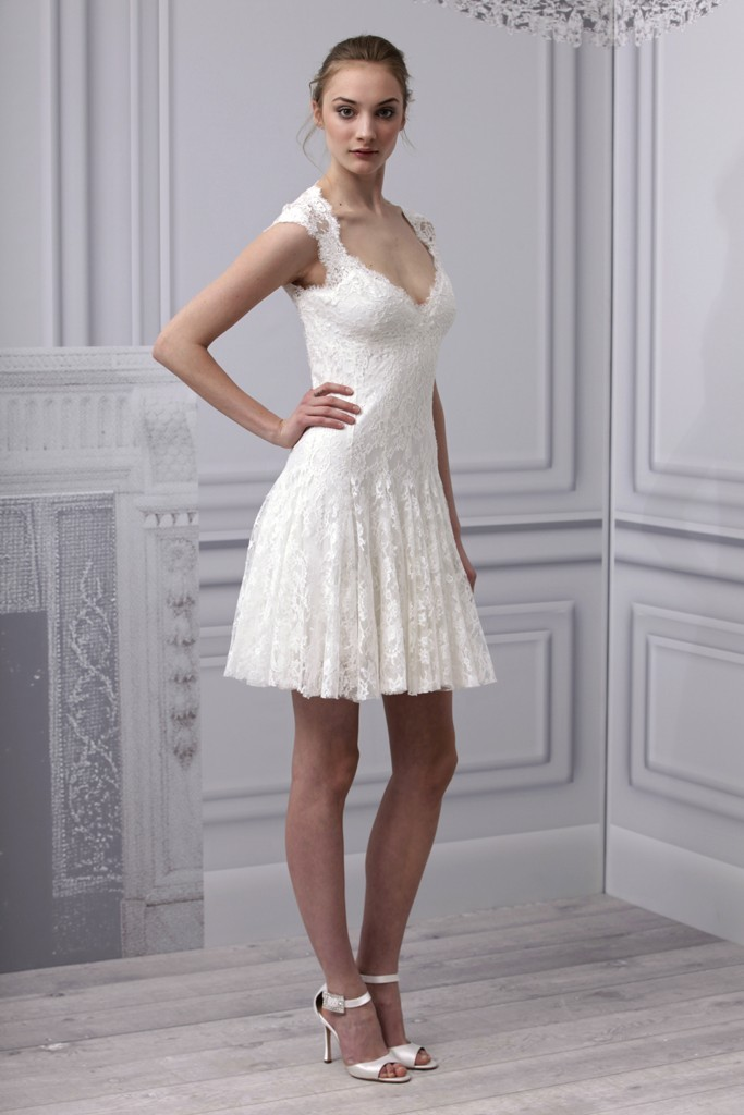 Spring-2013-wedding-dress-monique-lhuillier-bridal-gown-lace-lwd-deep-v.full
