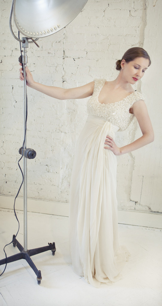 photo of Would You Pay Thousands to RENT a Designer Wedding Dress?