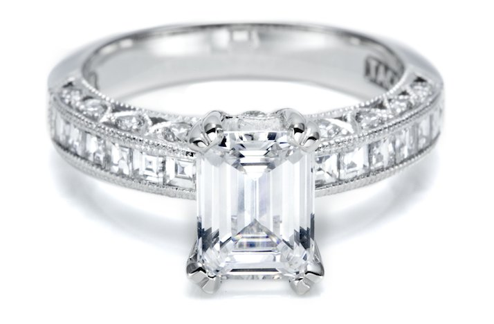 angelina jolie engagement ring lookalikes by Tacori main