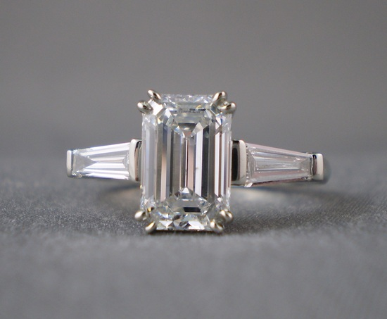emerald cut classic blog