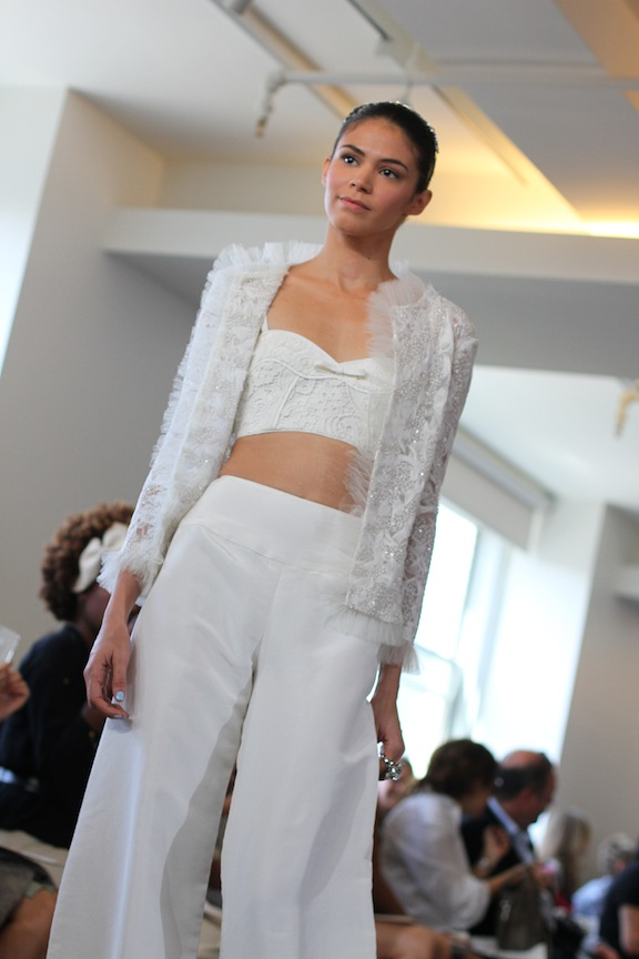 Spring-2013-wedding-dress-oscar-de-la-renta-bridal-gowns-pants-suit-cropped-top.original