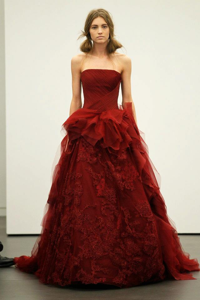 Spring-2012-wedding-dresses-vera-wang-bridal-gown-non-white-dresses-red-3.full