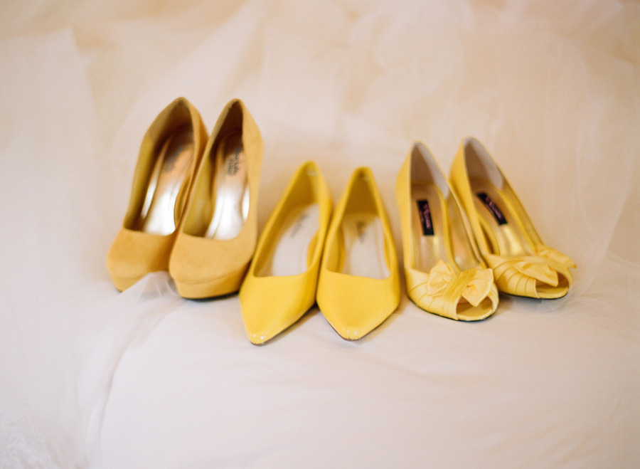 2c6a1d364 lemon yellow wedding shoes