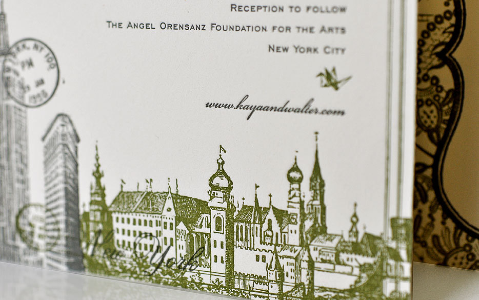 Unforgettable-wedding-invitations-new-york-wedding-theme-letterpress-1.full