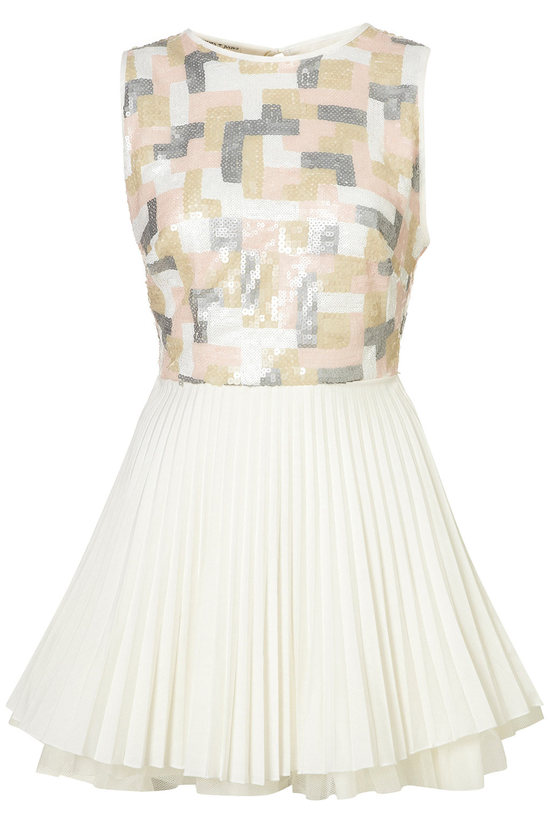 pleated LWD