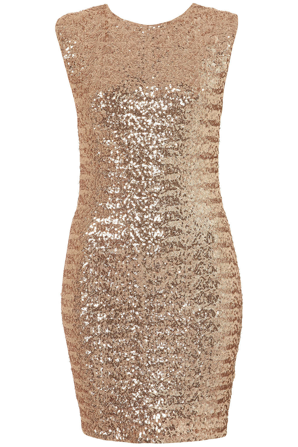 Sparkly-champagne-wedding-reception-dress-topshop.full