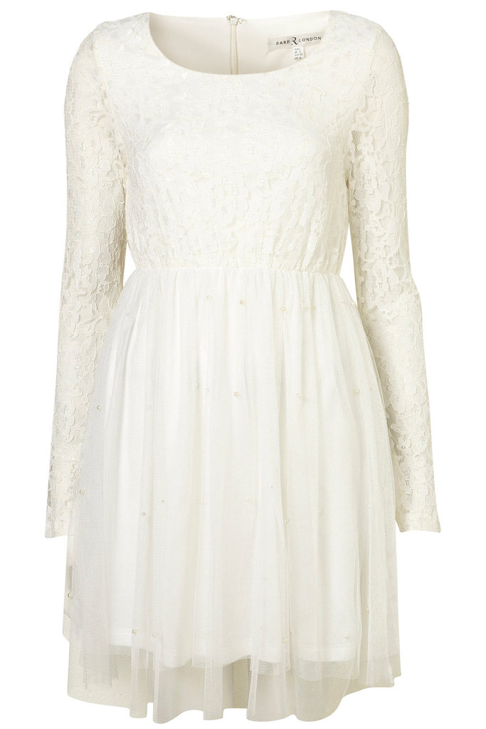 photo of A LWD for Every Style Wedding