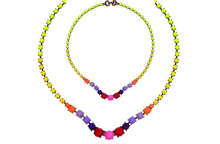 Bright-neon-wedding-necklace-2012-bridal-trends.full
