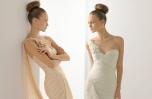 photo of Wedding dresses for summer 2012- 4