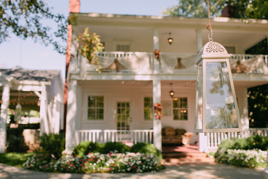 Romantic Outdoor Wedding Lace Decor Elegant Wedding Venue