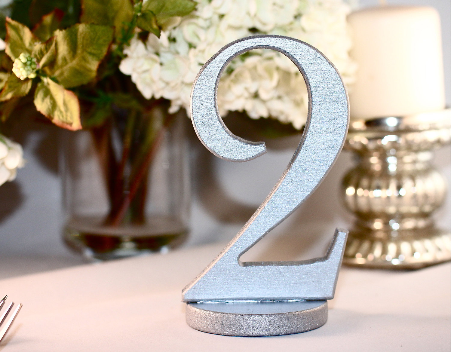 Metallic-silver-wedding-reception-table-numbers.original