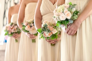 photo of Wedding Flowers Perfect for Spring