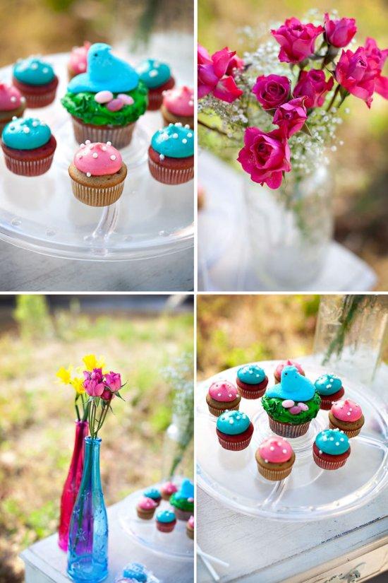 photo of Easter Wedding Style Three Ways