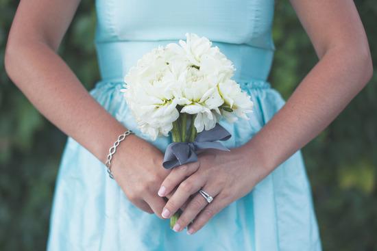 photo of Romantic Winery Wedding Inspiration