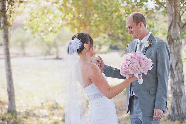 10 Romantic Outdoor Wedding Venues: Romantic Winery Wedding Outdoor Wedding Venues Bride Groom