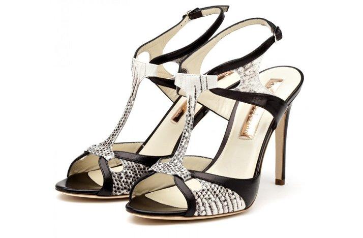 Black-white-snakeskin-wedding-shoes-bridal-heels.full