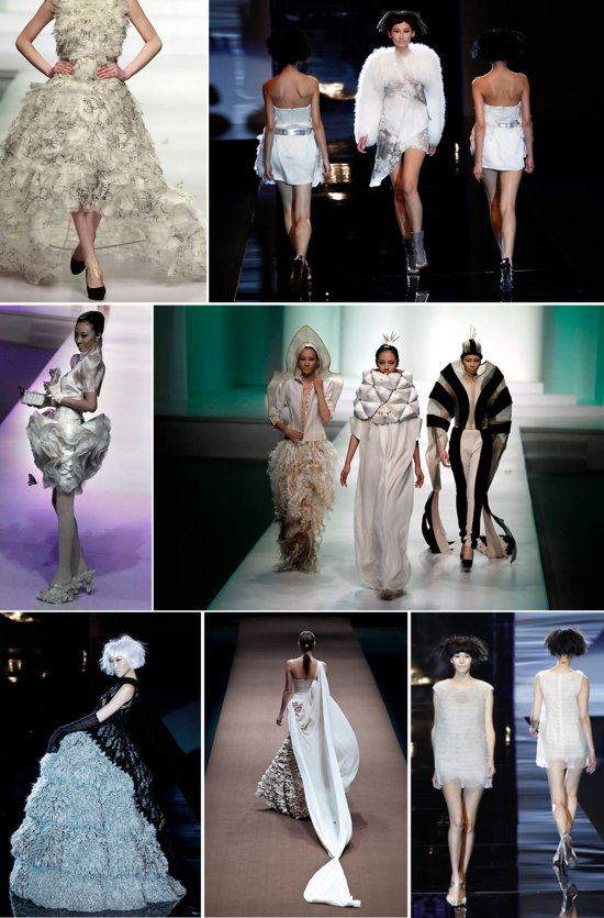 photo of Inspiration from Beijing Fashion Week