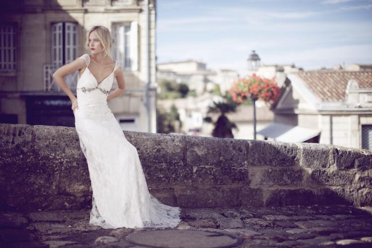 Lace-wedding-dress-empire-with-beading.full
