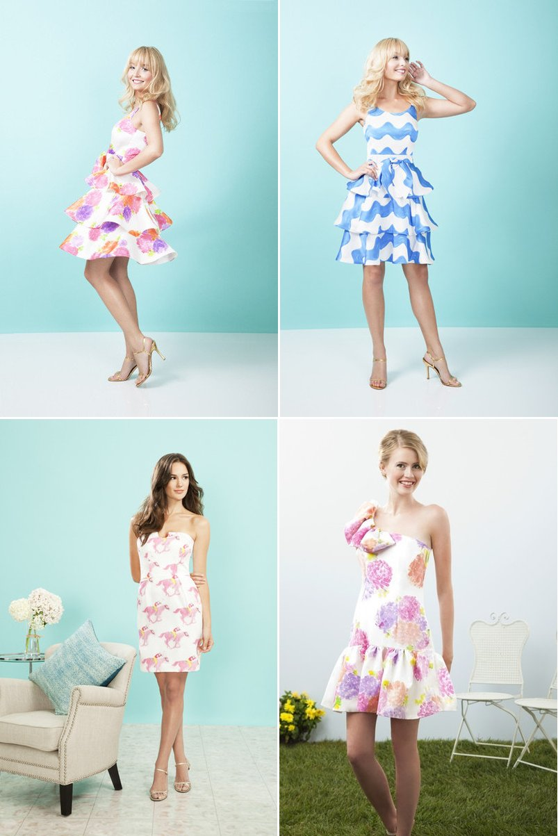 Printed-bridesmaids-dresses-for-spring.full