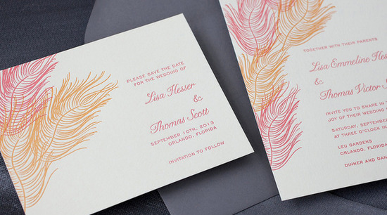 budget wedding ideas flash sale sites Gilt wedding invitations save the dates deal 3