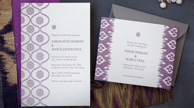 Budget-wedding-ideas-flash-sale-sites-gilt-wedding-invitations-save-the-dates-deal-2.full