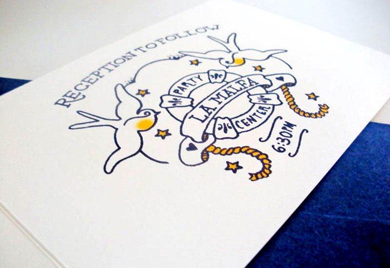 Jessica-jared-sailor-tattoo-wedding-invitations-reception-card.full