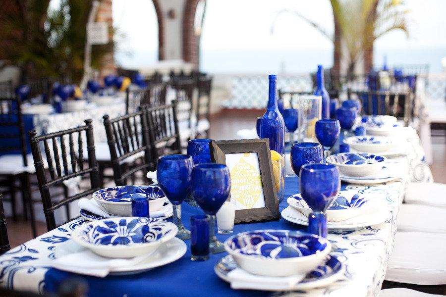 Blue Color Palette Wedding Wedding Color Palettes Bridal
