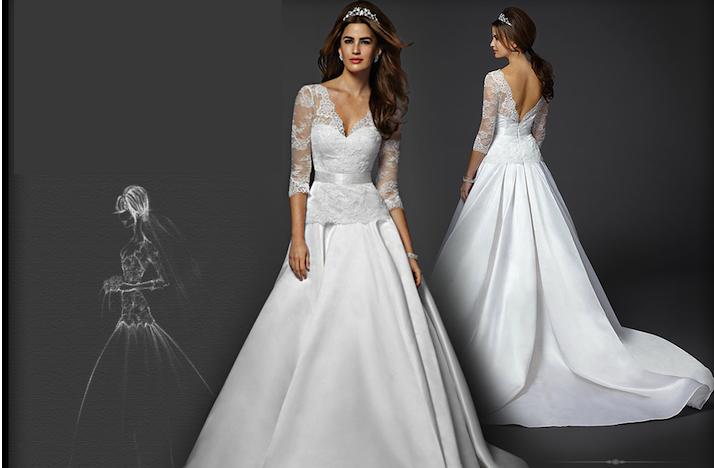 Kate Middleton Wedding Dress 2012 Bridal Gowns Bebe