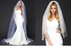 photo of See Bebe's Debut Bridal Collection!
