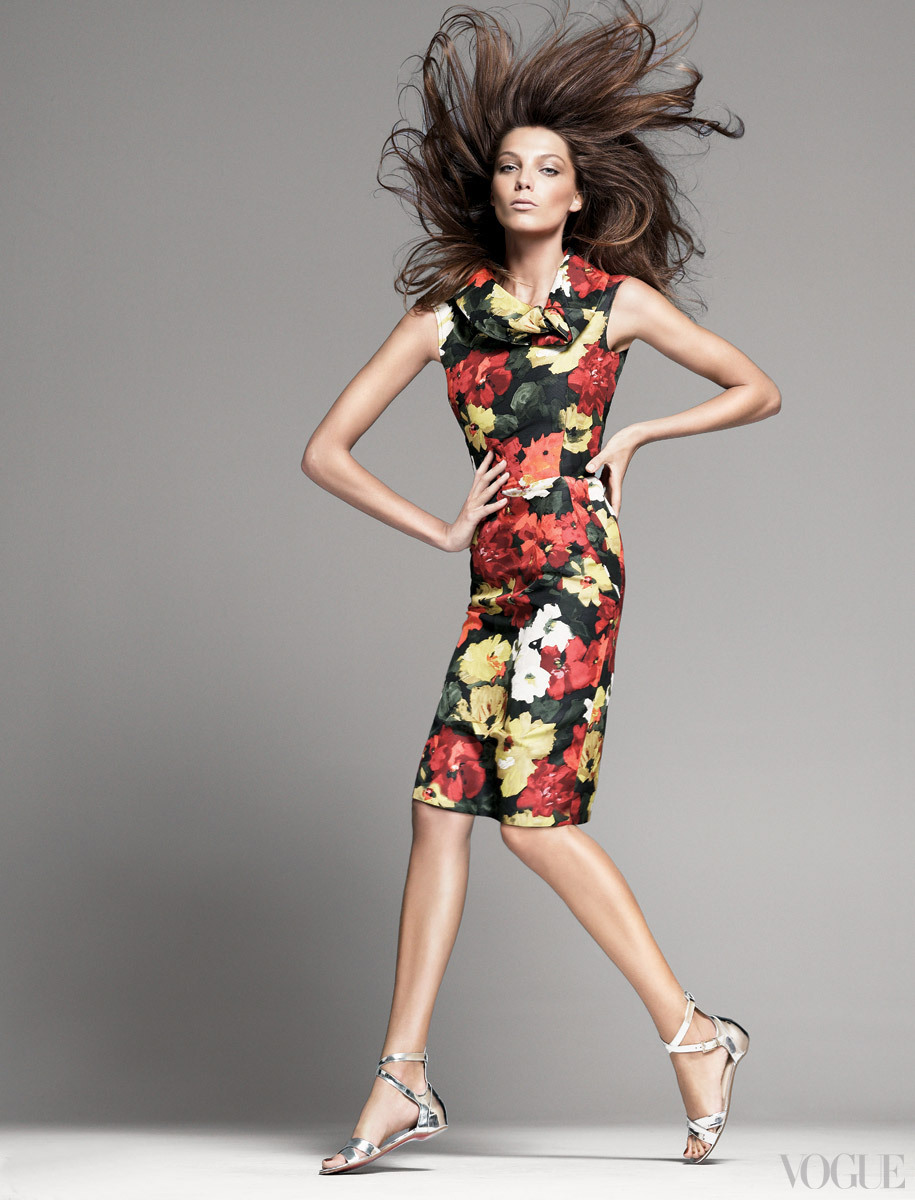 Printed-bridesmaid-dress-2012-bridal-party-gowns-floral-print.full