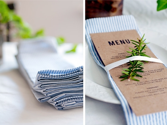 photo of Five Favorite DIY Ideas for your Handmade Wedding