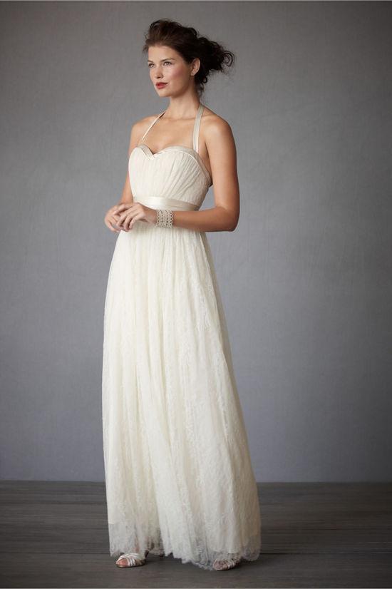 2013 wedding dress bhldn bridal gowns 1 for Wedding dresses like bhldn