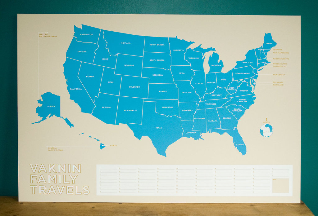 Custom-map-for-wedding-reception-decor-travel-themed-wedding-ideas-1.full