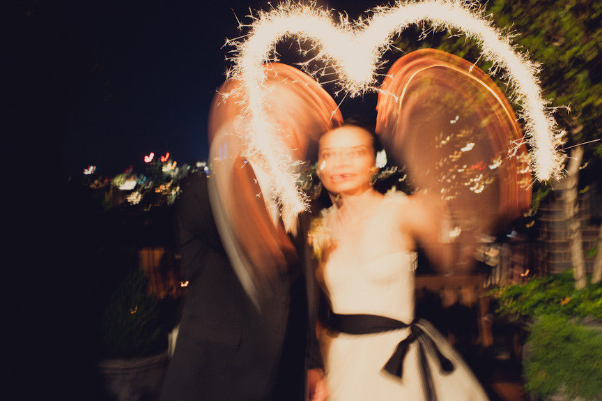 Vera-wang-wedding-dress-sheer-v-neckline-black-sash-13.full
