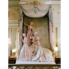 Dramatic-wedding-inspiration-kate-moss-elegant-ballroom-wedding-venue-printed-wedding-dresses.square