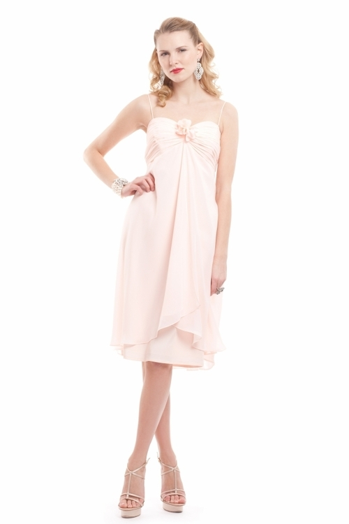 photo of Badgley Mischka for Your Bridesmaids